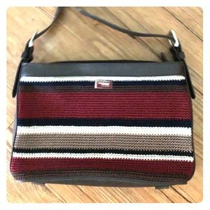Vintage Sak purse